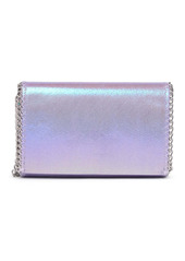 Chelsea28 Metallic Crossbody Clutch