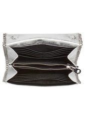 Chelsea28 Metallic Crossbody Wallet
