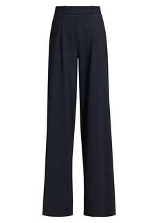Chiara Boni La Petite Robe Barbarella Wide-Leg Pants