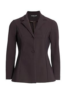 Chiara Boni La Petite Robe Fedora Tailored Blazer