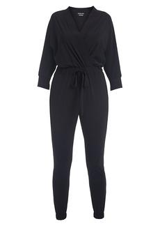 Chiara Boni La Petite Robe Hildur Jersey Long Sleeve Jumpsuit