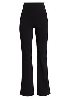 Chiara Boni La Petite Robe Venusette Wide-Leg Pants