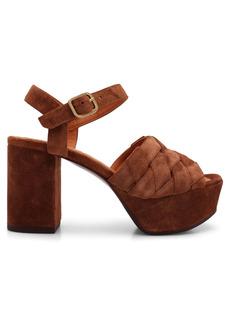 Chie Mihara daria Leather Sandals