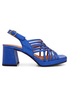Chie Mihara geya Leather Sandal