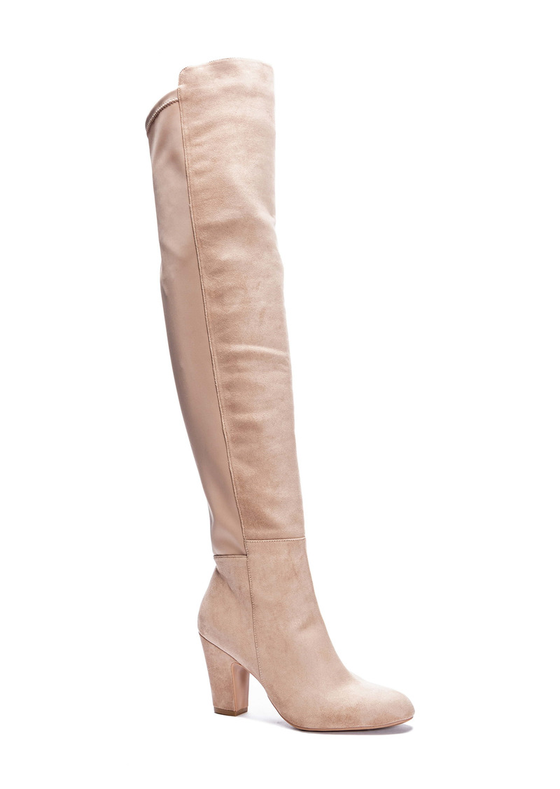 Chinese Laundry Canyons Over the Knee Boot (Women)