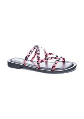 Chinese Laundry Coralie Slide Sandal (Women)