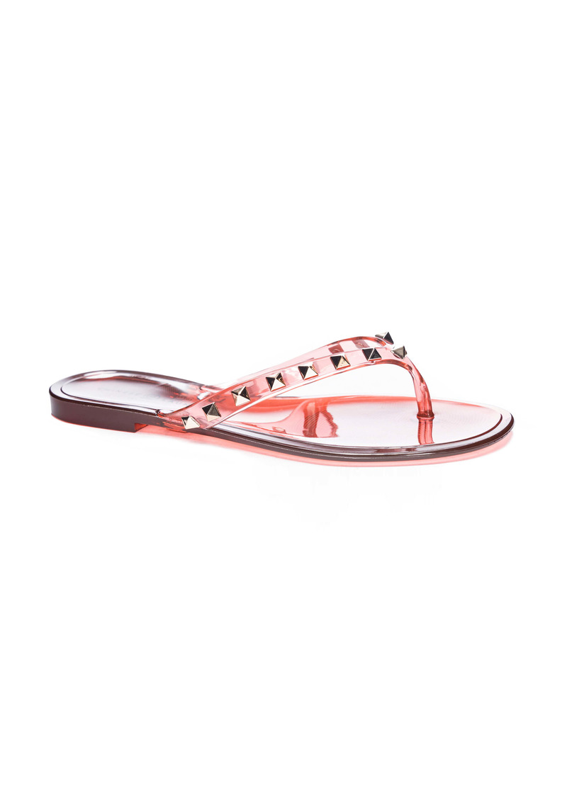 Chinese Laundry Hero Studded Flip Flop (Women)