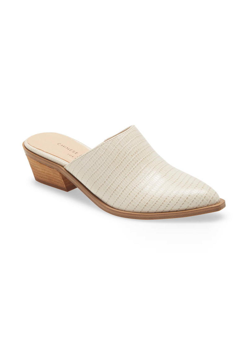 Chinese Laundry Millie Mule (Women)