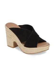 Chinese Laundry Quay Platform Sandal (Women)