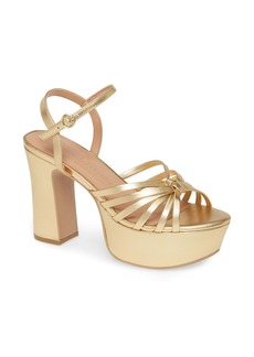 Chinese Laundry Doll Strappy Platform Sandal (Women)