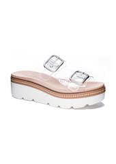 Chinese Laundry Surf's Up Platform Slide Sandal (Women)