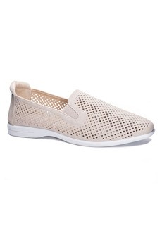 Cl by Chinese Laundry Women's Captain Comfort Fitting Flat Slip-On Loafers Women's Shoes