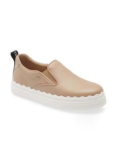 Chloé Lauren Slip-On Sneaker (Women)