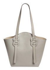 Chloé Medium Darryl Leather Tote