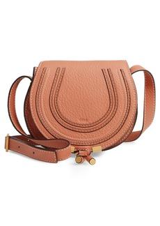 Chloé Mini Marcie Leather Bag