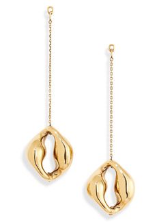 Chloé Trudie Drop Earrings