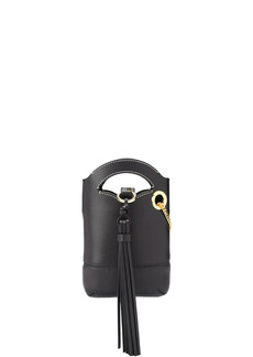 Chloé small Walden phone pouch