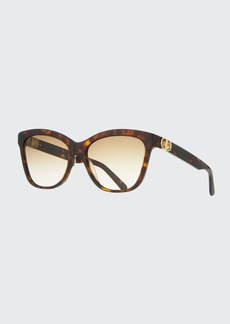 Christian Dior Dior Butterfly Acetate Sunglasses