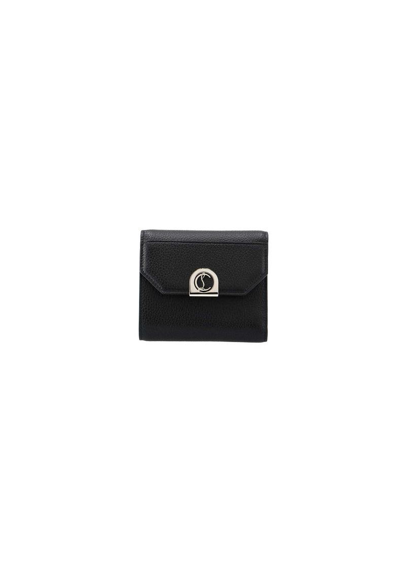 Christian Louboutin Christian Louboutin Elisa Compact Wallet
