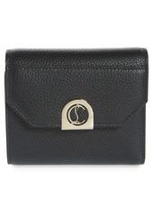 Christian Louboutin Elisa Leather Wallet