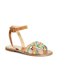 Christian Louboutin Ella Ankle Strap Sandal (Women)