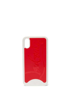 Christian Louboutin Loubiphone iPhone® X case