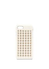 Christian Louboutin Loubiphone leather iPhone® 7 & 8 case