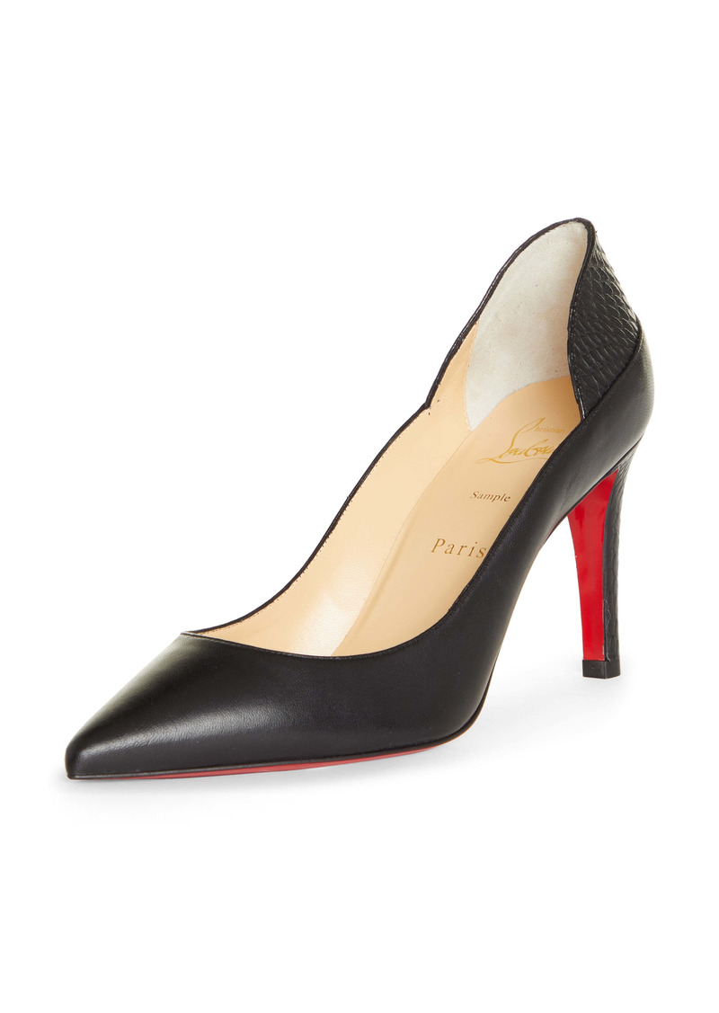 Christian Louboutin Maastricht Pointed Toe Pump (Women)