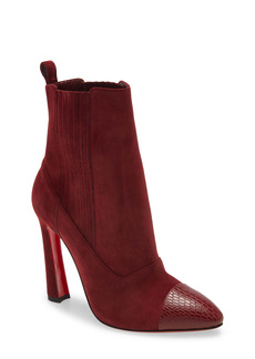 Christian Louboutin Me in the '90s Pointy Toe Bootie (Women)