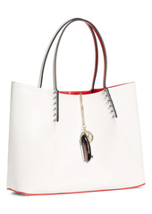 Christian Louboutin Mini Ballerina Pump Bag Charm