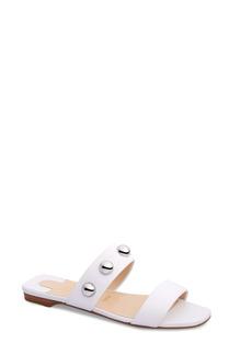 Christian Louboutin Simple Bille Slide Sandal (Women)