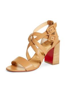 Christian Louboutin Zefira Strappy Sandal (Women)
