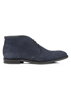 Church's Balmoral Laced Ankle Boots