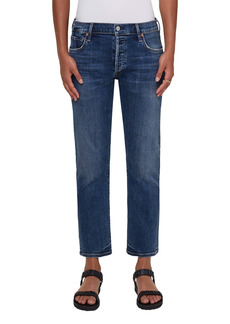 Citizens of Humanity Emerson Mid Rise Slim Boyfriend Jeans (Long Weekend)