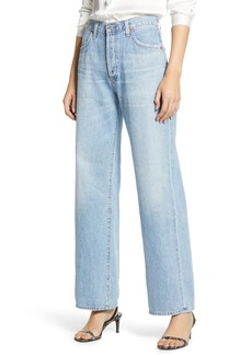 Citizens of Humanity Flavie High Waist Trouser Jeans (Tularosa)