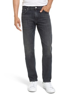 Citizens of Humanity Gage Slim Straight Leg Jeans (Sycamore)