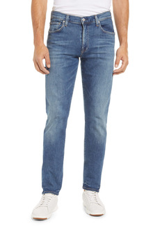 Citizens of Humanity London Slim Tapered Jeans (Deep Lake)