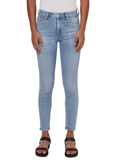 Citizens of Humanity Rocket Mid Rise Ankle Skinny Jeans (Paradiso)