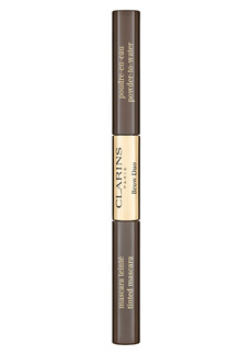 Clarins 2-in-1 Brow Duo
