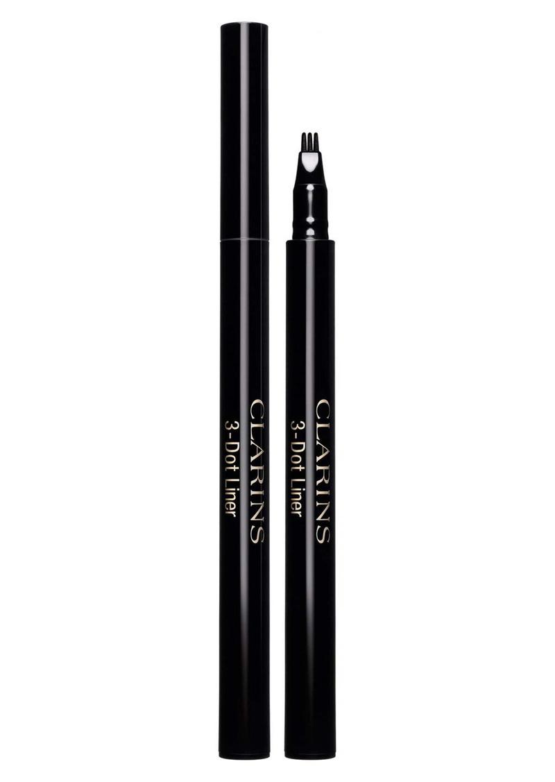 Clarins 3-Dot Liner Eyeliner