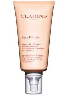 Clarins Body Partner Stretch Mark Cream, 5.8-oz.