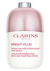 Clarins Bright Plus Advanced Brightening Serum
