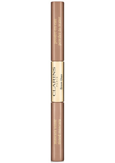 Clarins Brow Duo