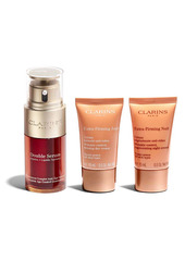 Clarins Double Serum & Extra-Firming Set (USD $143 Value)