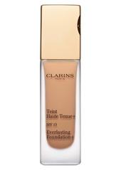 Clarins Everlasting Foundation+