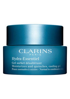 Clarins Hydra-Essentiel Cream Gel