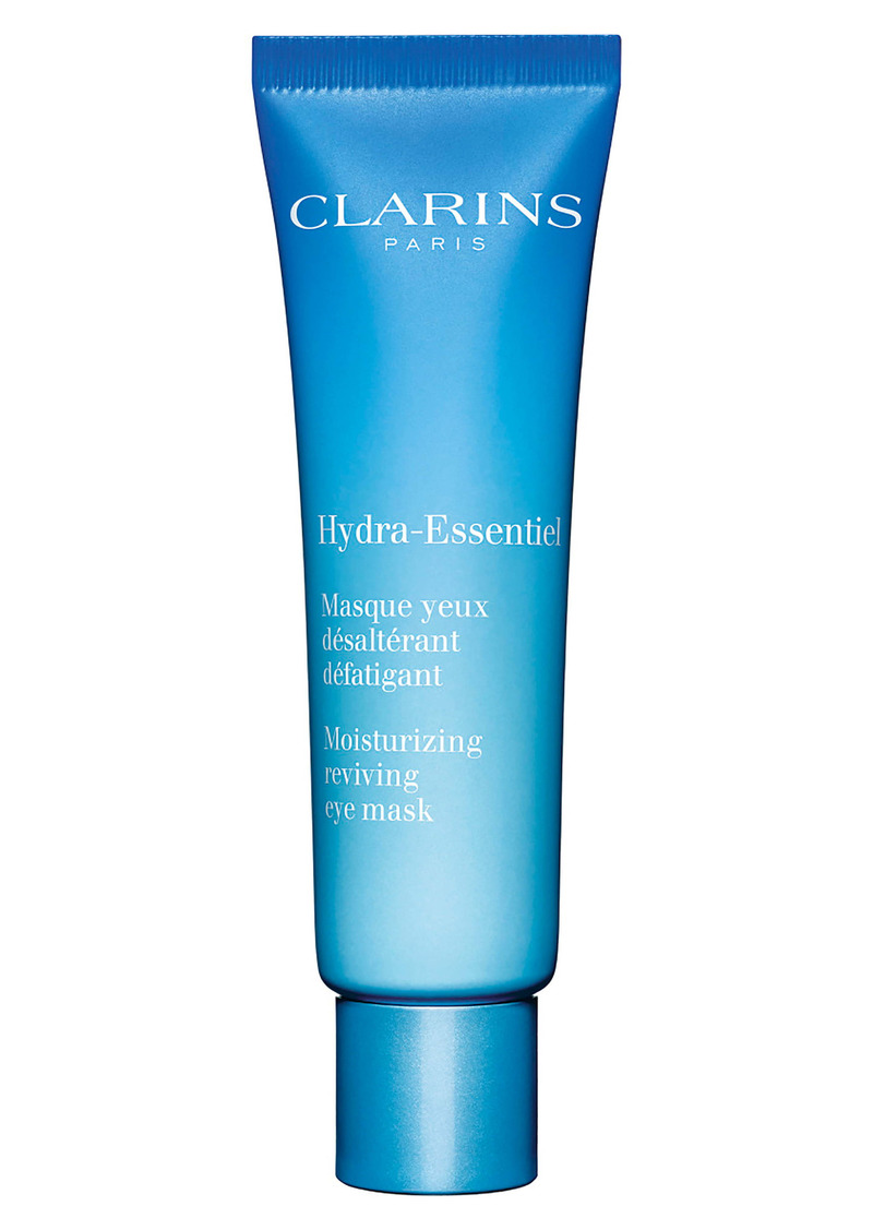 Clarins Hydra-Essentiel Moisturizing Reviving Eye Mask