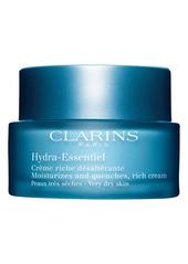 Clarins Hydra-Essentiel Rich Cream