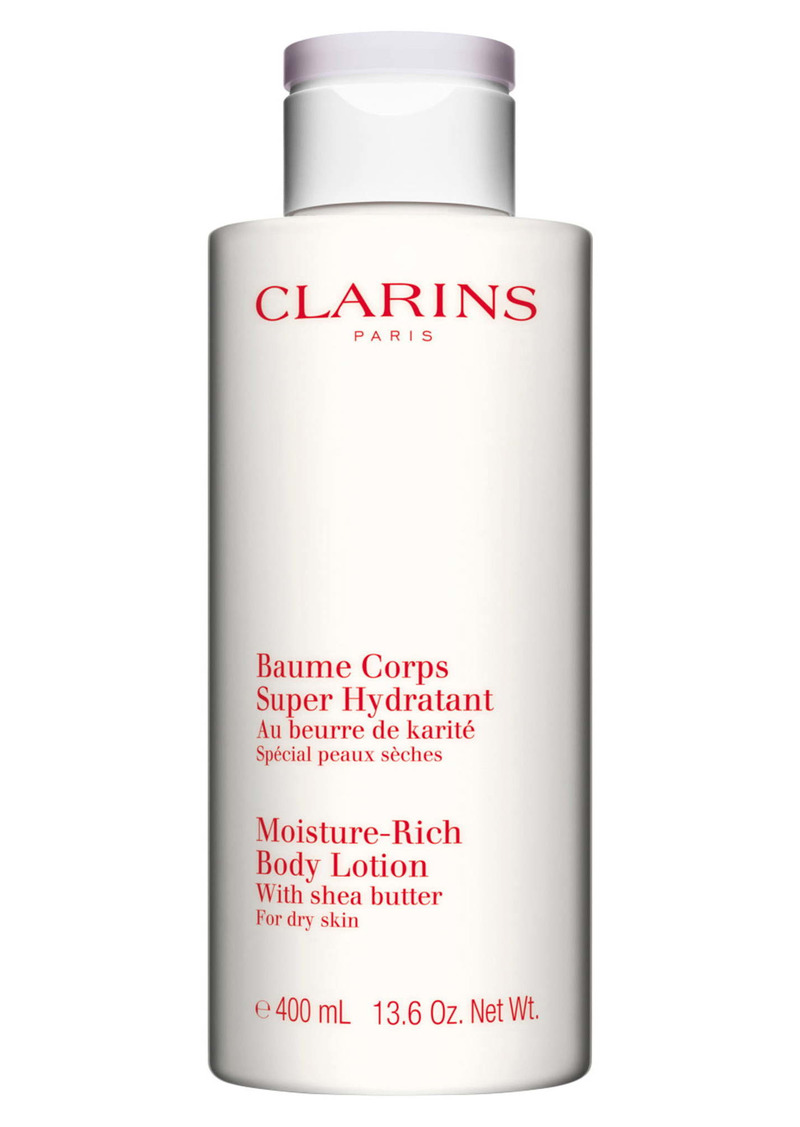 Clarins Jumbo Moisture-Rich Body Lotion (Nordstrom Exclusive) (USD $84 Value)