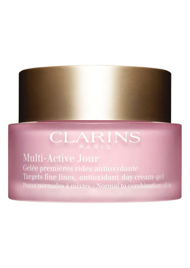 Clarins Multi-Active Day Cream Gel for Normal to Combination Skin Types